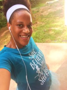 Why I Cried After My First 10K (and it's not why you think)